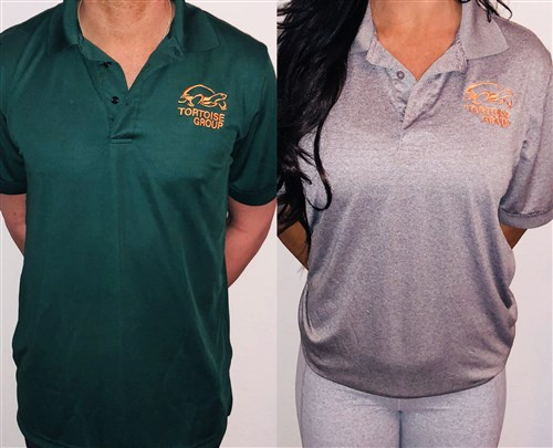 TG Polo Shirt photo